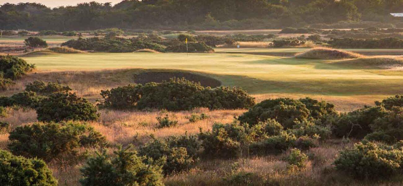 Hayling Island Golf Club Social Membership
