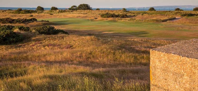 7th from dunes