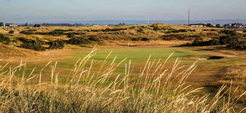 8th from dunes
